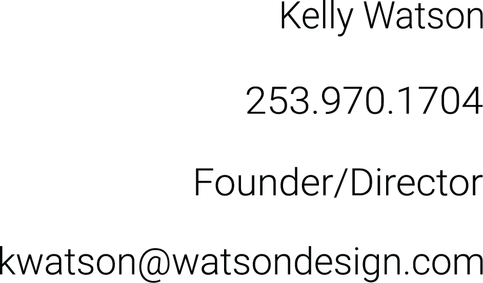 kelly contact info for website